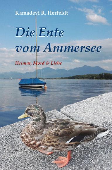 Die Ente vom Ammersee